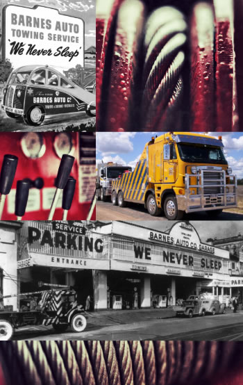 Barnes Towing - Images